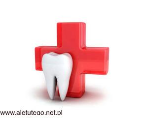 Prywatne pogotowie stomatologiczne Kaczory, Piła i okolice